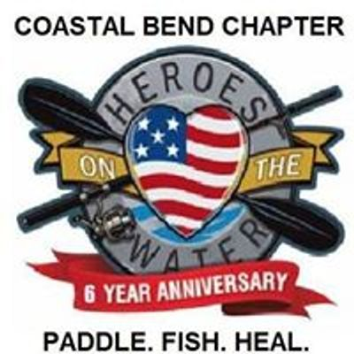 Heroes on the Water - Coastal Bend Chapter