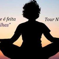 Tour Nutrindo Corpo E Alma