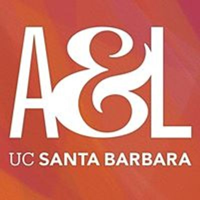 UCSB Arts & Lectures
