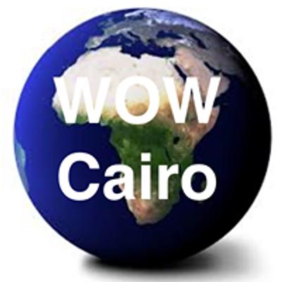 Women of the World - WOW- Cairo