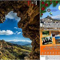 Trekking panoramico e degustativo Nebroideo
