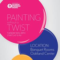 Painting Without a Twist