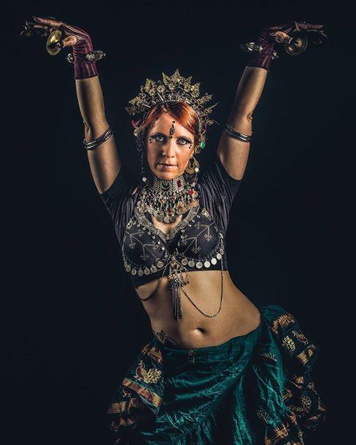 Fusion Belly Dance - Saturday