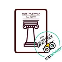 Heritage Walk Calcutta