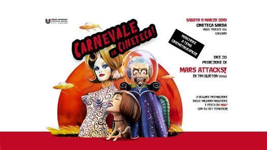 Carnevale in Cineteca