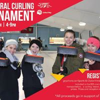 IM Charity Curling Tournament