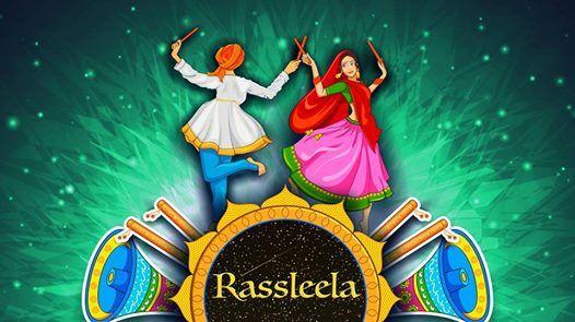 Rassleela - Gothenburg