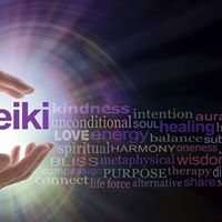 Reiki Level 1 and 2 Training and Certification