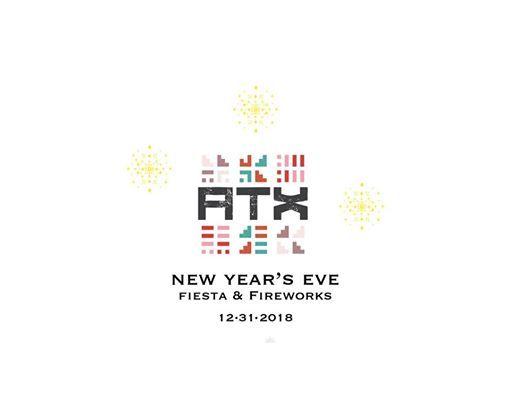 ATX Cocina New Years Fiesta & Fireworks