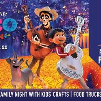 Special Movie Preview  Pre-Estreno Disneys Pixar Coco