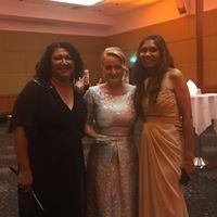 Women of Achievement - with Kylie Bartlett
