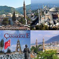 15 Sep- 20 Sep 18 Istanbul Canakkale Bursa ab 490