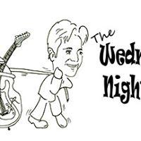 The Wed Night Jam wGuest Jon Cobert Gil ParrisJoe Piteo