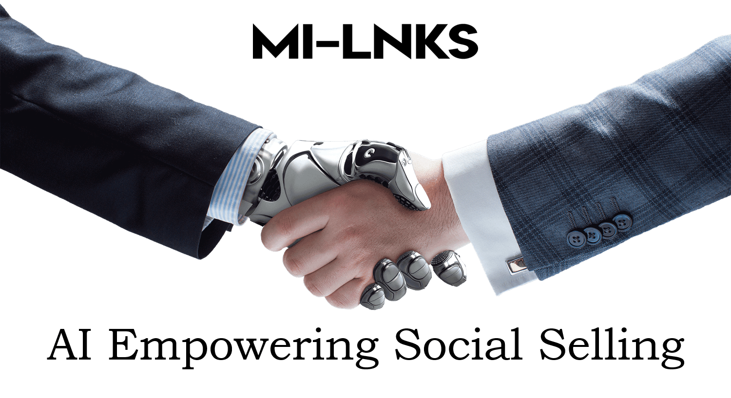 MI-LNKS Social Selling Boot Camp