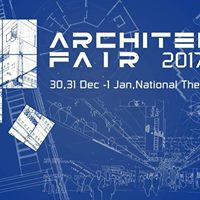 Architecture for People - Architects Fair 2017-18