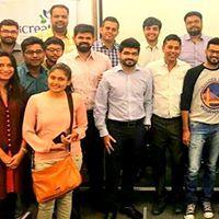eChai Startup Forum in association with VentureStudio