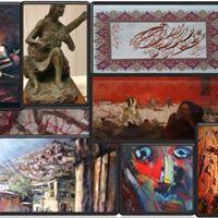 Afghanistan kunst in Nederland