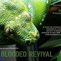 Cold Blooded Revival