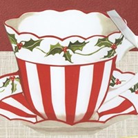 Christmas Royal Tea and Grand Yuletide Ball
