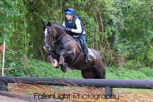 SC Equestrian Dene Farm Cross Country Schooling