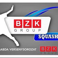 II. fordul  BZK-Karakal Squashderby