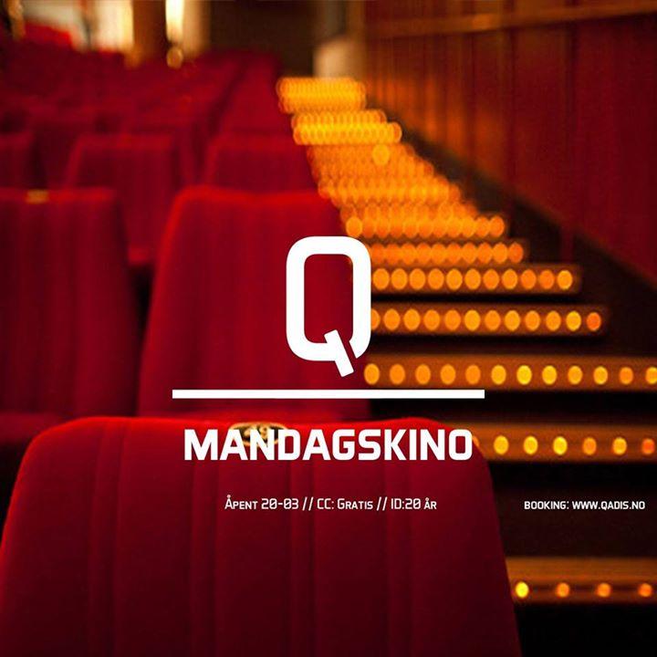 Mandagskino Qadis