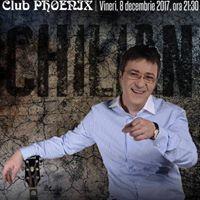 Florin Chilian in concert la Phoenix Constanta