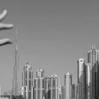 Lecture Dubais Architecture Captivating Cityscapes