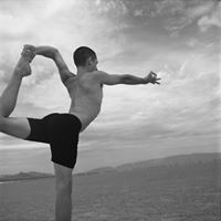 Anatomy and Yoga Intensive Workshop with Noah Maze