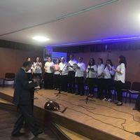 Atelier de Musique Arabe dirig par Matre Mostapha Ezzhar El Idrissi