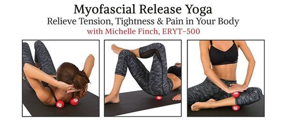Myofascial Release Yoga At Studio You Yoga Pilates862 S State Road