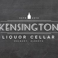 Kensington Liquor Cellar Celebrates Alberta Beer Week