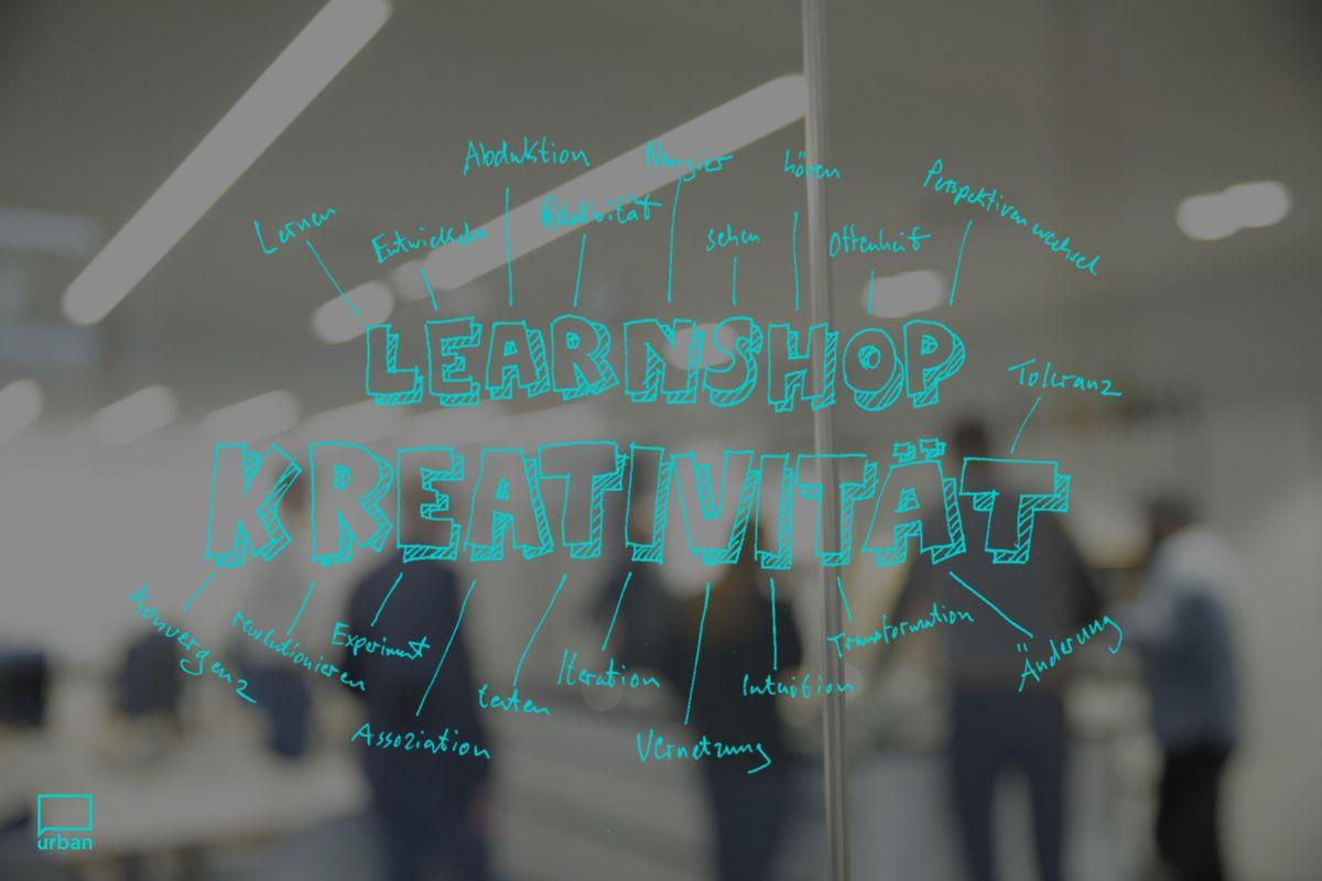 Learnshop Kreativitt