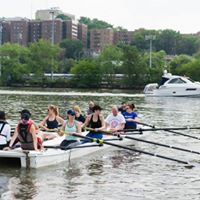 National Learn-to-Row Day - Free