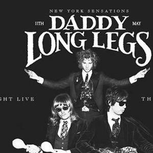 Daddy Long Legs - Late Nite Live
