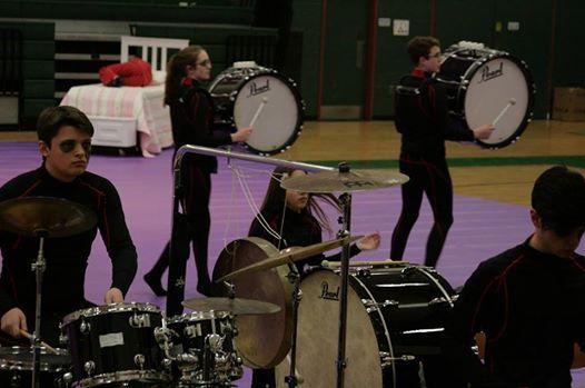 NESBA Indoor Percussion Final Championships
