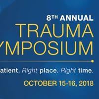 8th Annual Trauma Symposium by NOTS