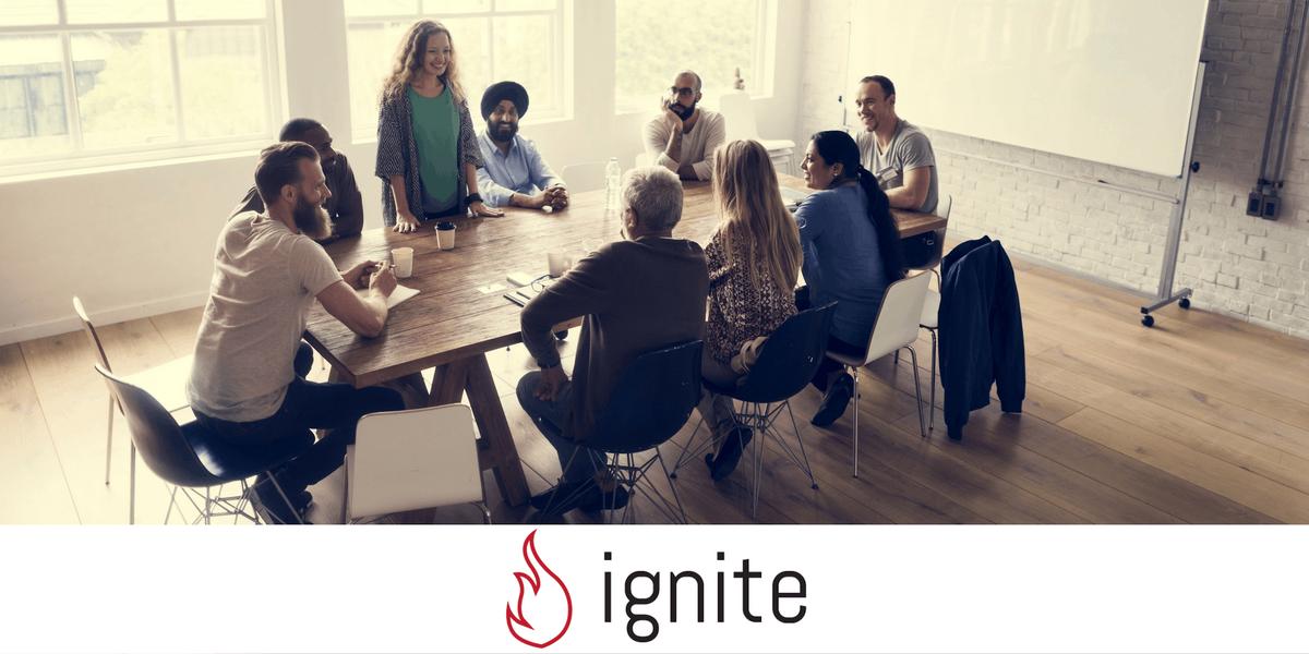 Ignite Circle Advisory Board