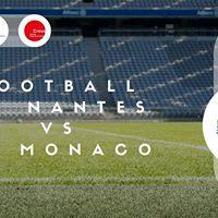 Football  NantesMonaco  ESN Nantes