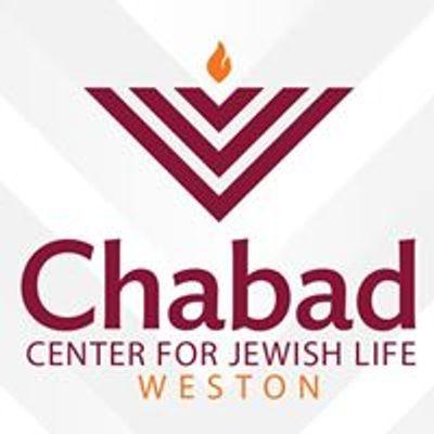 Chabad of Weston Center for Jewish Life