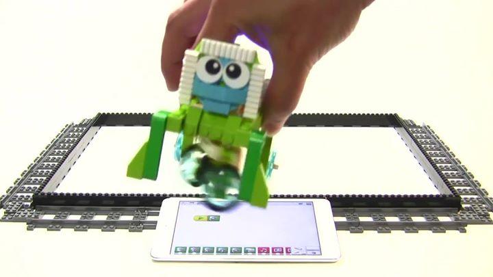Lego robotics summer camp - Cunningham rd
