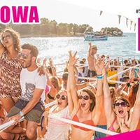 Chorwacja Festival 2018 znika grupowa -CSSF SSD Rovinj discount