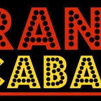 Cranky Cabaret January 20th and 21st