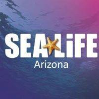 SEA LIFE Arizona