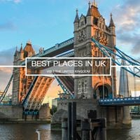 Best Places in the UK