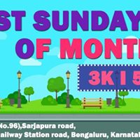 FSOM - First Sunday of Month Run