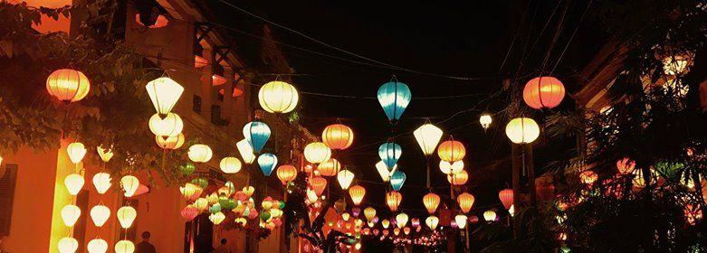 Lantern Spring & Light Festival