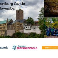 Trip to Wartburg Castle