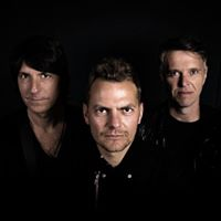 The Lope Stage Presents Toploader  support