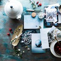 Adventskalender basteln - inkl. Materialien Kaffee &amp Gebck